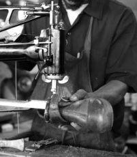 434129 Eastern Market Shoe Repair Bw 1