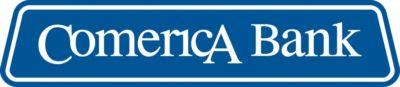 Comerica Bank Logo 1024X223
