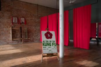 Detroit Kung Fu