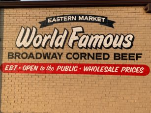 Eastern Market Marketing Picture