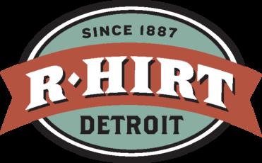 R Hirt Logo