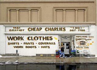 Cheap Charlies Detroit Mi