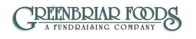 Greenbriar A Fundraising Company Logo Orig